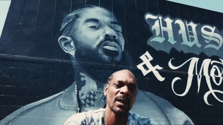 Snoop Dogg – One Blood, One Cuzz ( Feat. DJ Battlecat ) [ Nipsey Hussle Tribute ]