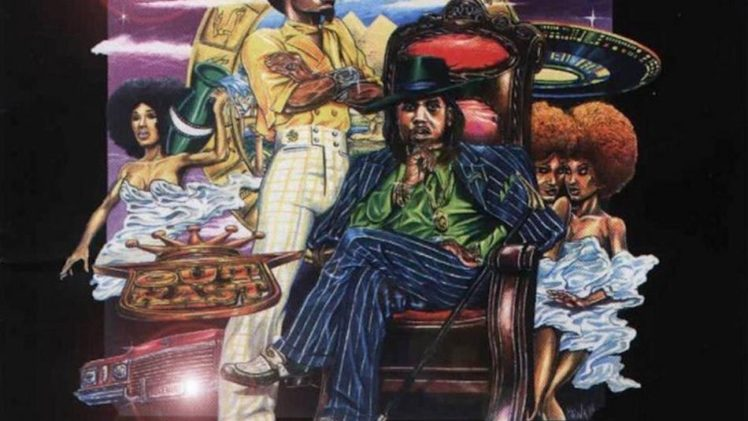 Hip Hop History: Outkast Released 'Aquemini' On September 29, 1998