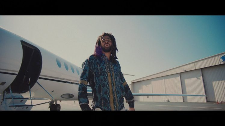 Dreamville – Down Bad ( Feat. J.I.D, Bas, J. Cole, EarthGang, & Young Nudy )
