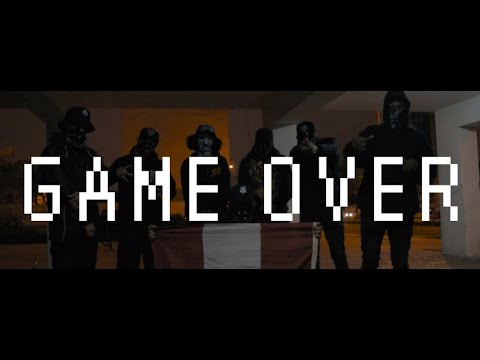 Warrior – Game Over ( Feat. Soultwo )