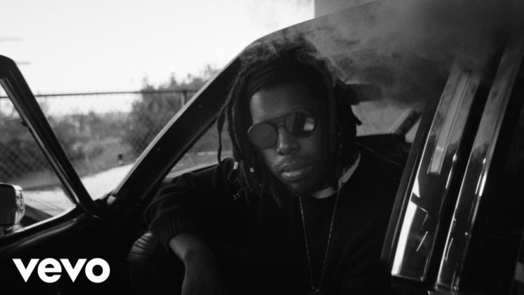 Flying Lotus – Black Balloons Reprise ( Feat. Denzel Curry )