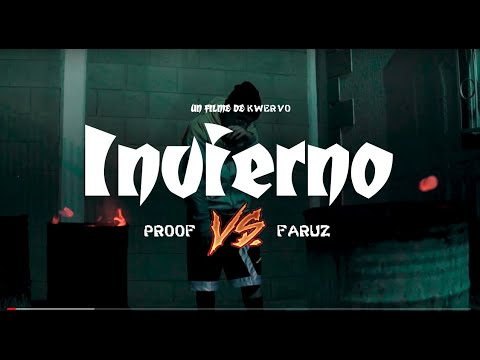 Proof x Faruz Feet – Invierno