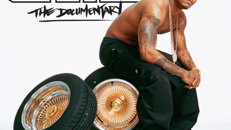 Hip Hop History:  The Game Released 'The Documentary' On January 18, 2005