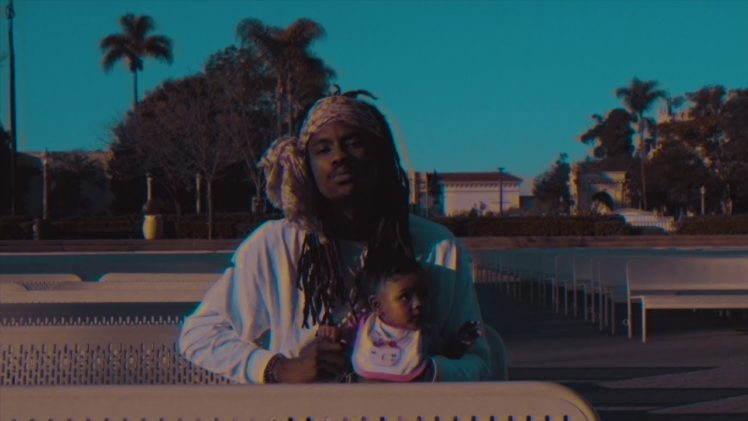 Chuuwee – Father