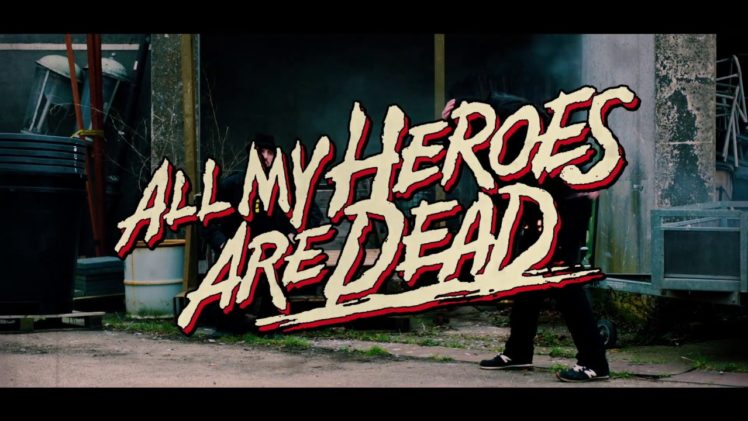 R.A. The Rugged Man – All My Heroes Are Dead ( Trailer Clip #1 )