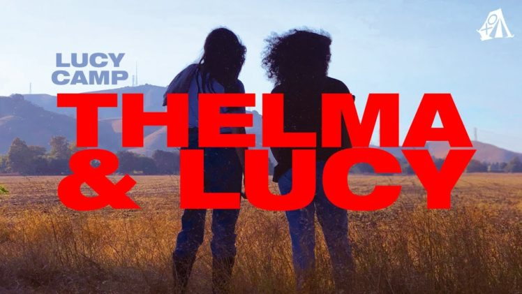 Lucy Camp – Thelma & Lucy