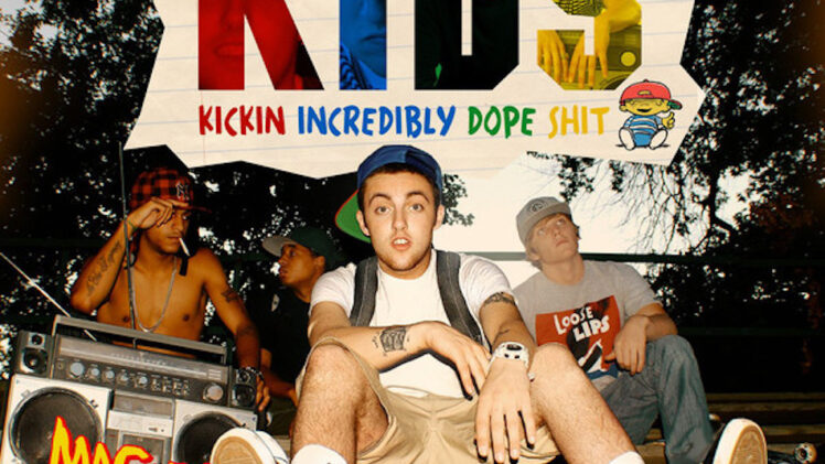 Hip Hop History: Mac Miller Released 'K.I.D.S.' On August 13, 2010.