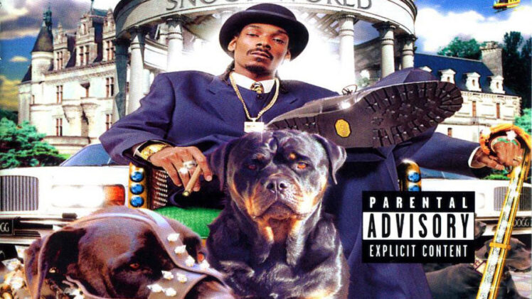 Hip Hop History: Snoop Dogg Released 'Da Game Is To Be Sold, Not To Be Told' On August 4, 1998.
