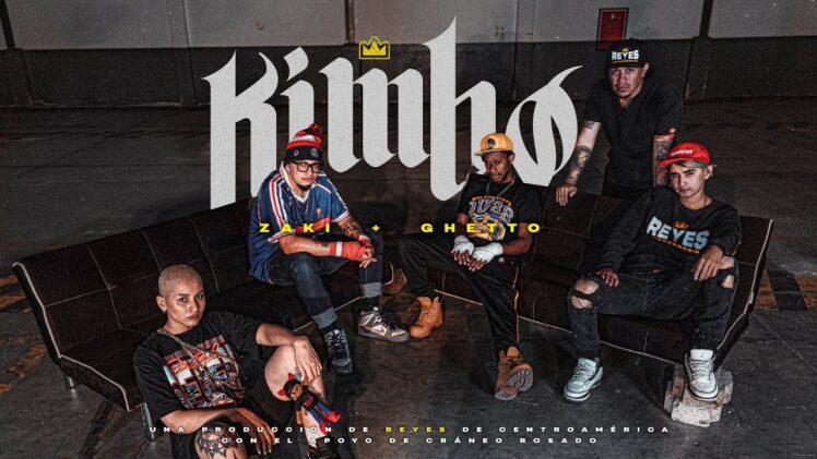 Zaki – Kimbo ( Feat. Ghetto )