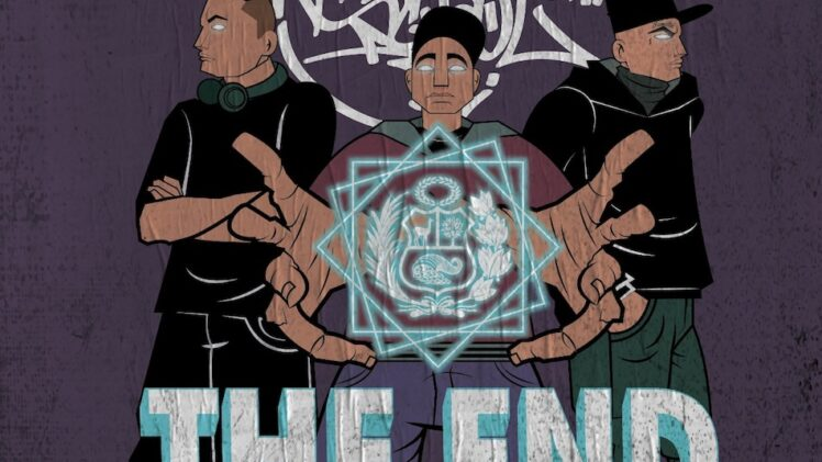 Rapper School – The End