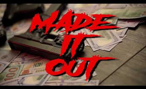 JPG – Made It Out ( Feat. Marc1AMil )