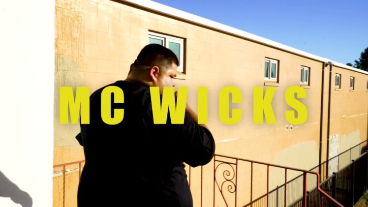 MC Wicks – Clear The Stage